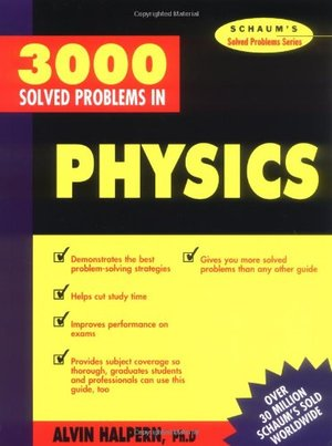 Pocket Guide to Solving Physics Problems