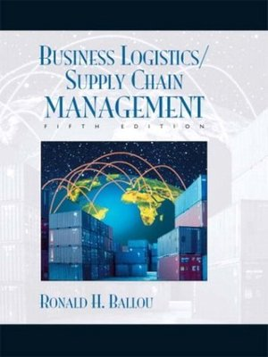 Business Logisticssupply Chain Management And Logware Cd Package