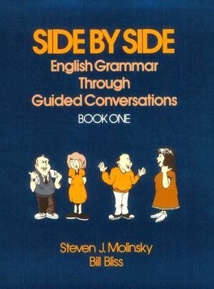 Side By Side Book 1 Prentice Hall First Edition