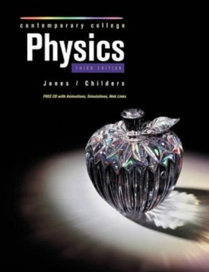Contemporary College Physics [Mosby College: Third edition]