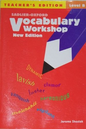 sadlier oxford vocabulary answers level d