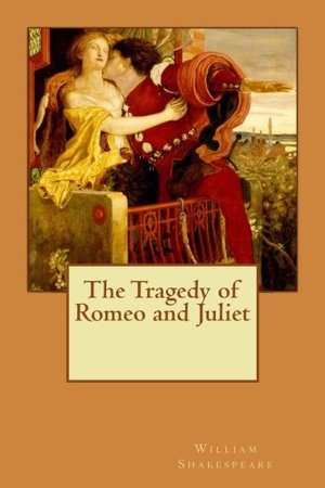a description of the tragedy of romeo and juliet